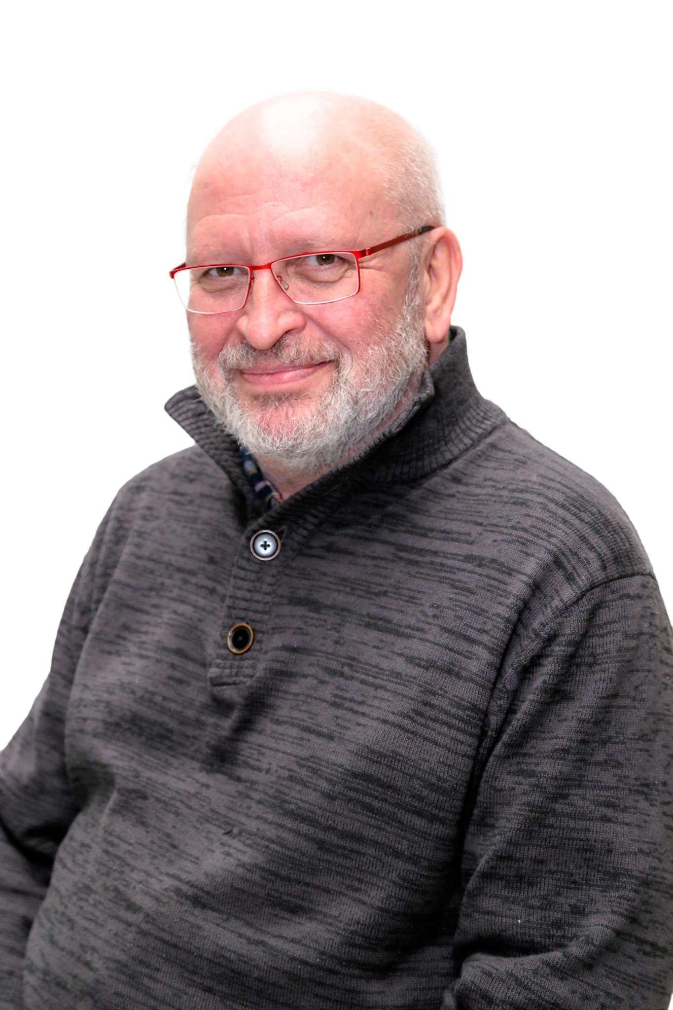 Jean-Claude JANSSEN