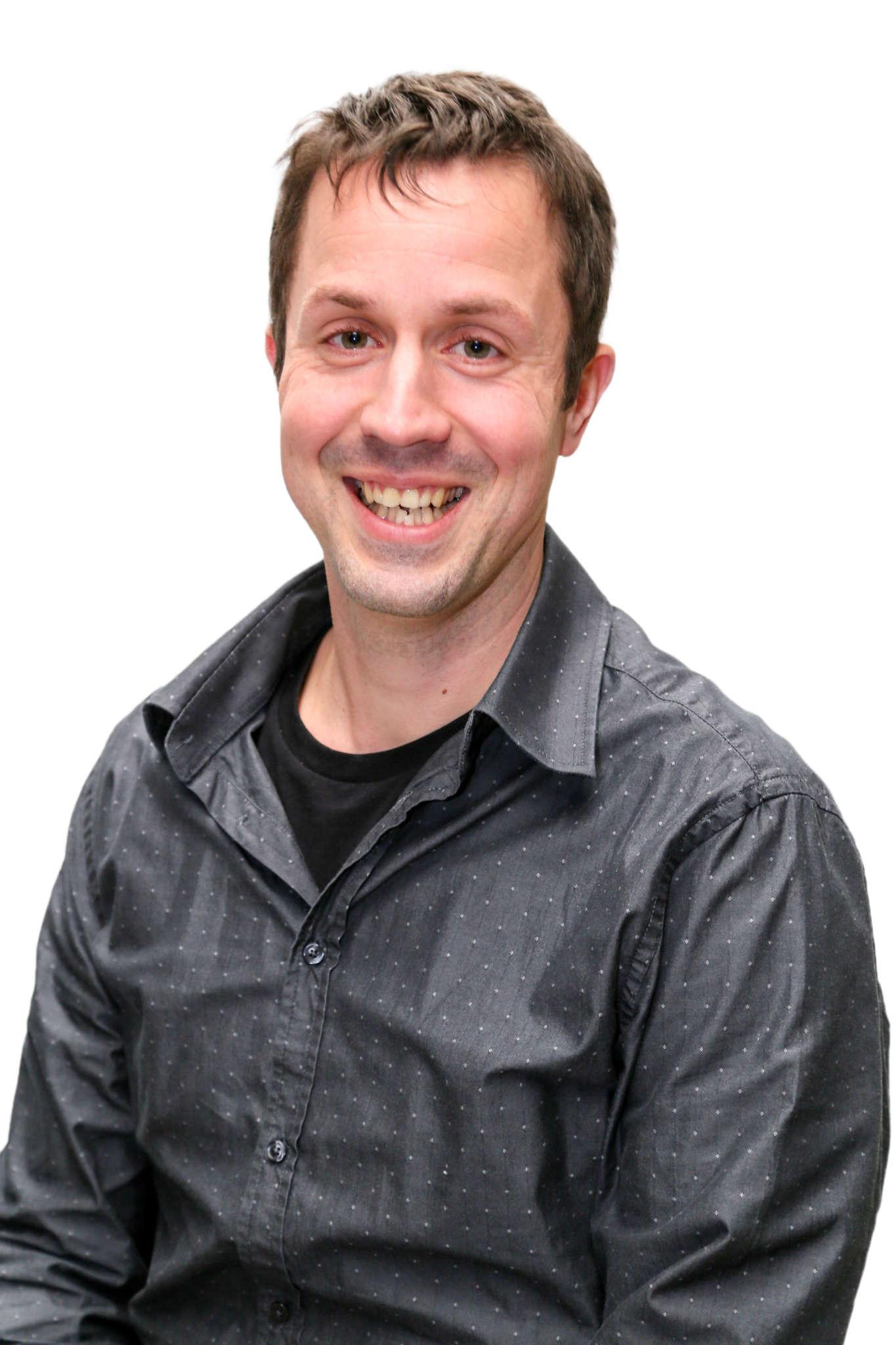 David JORIS